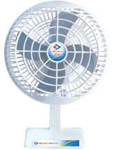 Bajaj Ultima PT-01 Personal Table Fan (White)