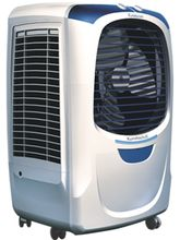 Kunstocom kunstochill DX-Remote Air Cooler, multicolor