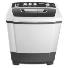 Videocon Top Load Washing Machine Virat Semi 7.6 KG,  grey