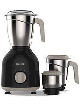 Philips HL7756/00 750 Watt 3 Jar Mixer Grinder