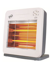Orpat 400 & 800 OQH-1280 Room Heater, multicolor
