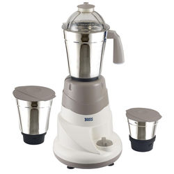 BOSS EVERYDAY MIXER GRINDER, multicolor