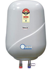 Inalsa Instant Water Heater - PSG 25 N (White)