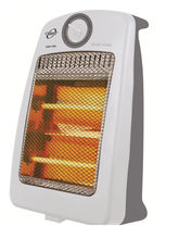 Orpat 400 & 800 OQH-1290 Room Heater, multicolor