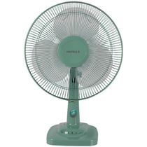 Havells Velocity Table Fan 400 Mm,  blue