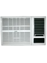 HAIER 1.5 Ton 3Star Window AC (HW-18CH3CNA/18CV3CNA), white