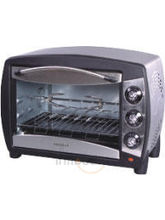 Havells 24RSS Oven Toaster Grill (Grey)
