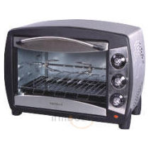 Havells 24RSS Oven Toaster Grill, standard-grey