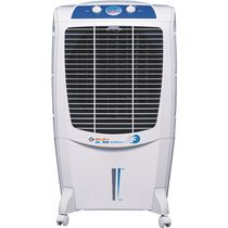 Bajaj Glacier DC 2016 Air Cooler, multicolor