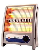 Usha Room Heater QH 3002, multicolor