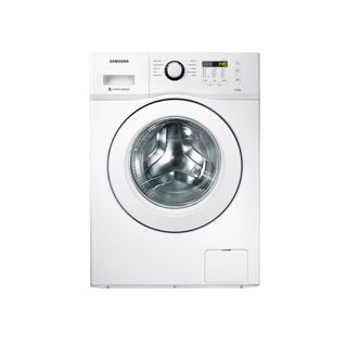 Samsung Washing Machine WF600B0BTWQ/TL, multicolor