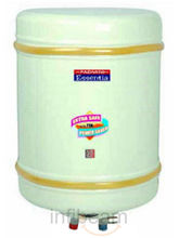 Padmini Essentia EWH 10 Ltr Metal Body (Ivory) Storage Geyser (Multicolor)