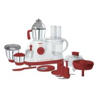 Maharaja Whiteline SUPERMO FP-101 food processor, multicolor