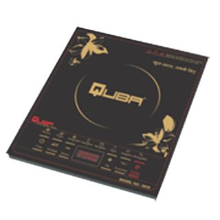Quba 3810 2000W Induction Cooktop