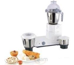 Philips HL1618-02 Mixer Grinder (White)