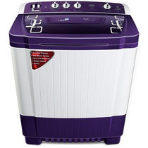 Videocon Top Load Washing Machine VIRAT ULTIMA+ 8.5 KG,  purple