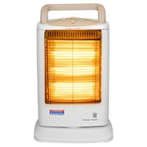 Padmini Halogen Heater- TRYLO, standard-multicolor