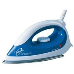 Orpat Dry Iron OEI 157, green color