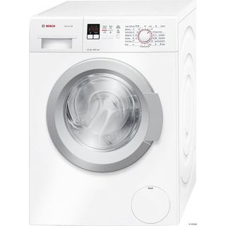 Bosch WAK20165IN Fully automatic Front loading Washing Machine  6.5 Kg, White