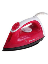 Panasonic NI-V100NPRM Steam Iron (Pink)
