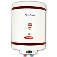 HotStar Water Heater Metal Body Tank 25 Ltr, multicolor