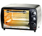 Bajaj 16 Ltr Oven Toaster Grill with SS Body - 1603TSS (Silver)