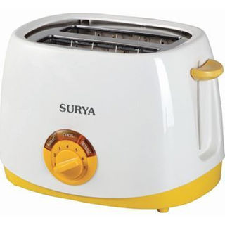Surya SLICE-O 2 Slice Pop Up Toaster