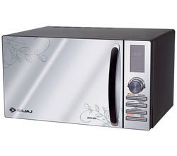 Bajaj Microwave Oven 2310ETC Convection, multicolor