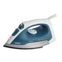 Maharaja Whiteline Aquao SI-102 steam iron, multicolor