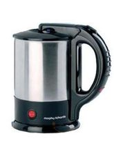 Morphy Richards Tea Maker (Black)