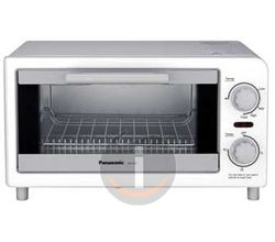 Panasonic NT-GT1 Oven Toaster (White)