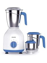 Philips HL7555/00 600Watt 3 Jar Mixer Grinder