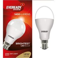 Eveready 14W-6500K Cool Day Light LED Bulb, cool-day-light