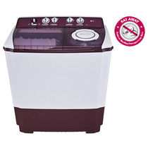 LG 9.5 Kg Semi-automatic Top-loading Washing Machine P1515R3SA