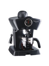 Morphy Richards Fresco Coffee Maker, multicolor