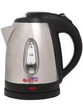 Orient Actus Electric Kettle KT1001S 1.0 Ltr. Capacity (Multicolor)