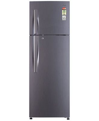 LG 360 Litres Gl-378Pvqe4 Frost Free Refrigerator, multicolor