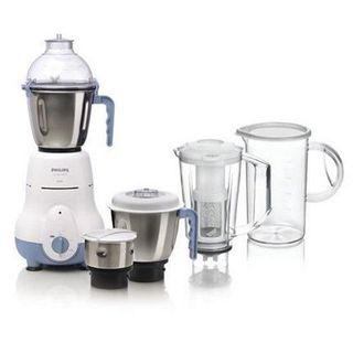 Philips HL1643 5 Jar 600W Mixer Grinder