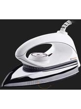 Bajaj DX 3 Dry Iron (White)