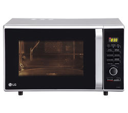LG 28 Liters MC2886SFU Convection Micro Oven