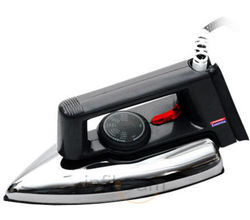 Padmini NIKO Dry Iron (Black)