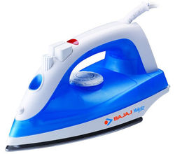 Bajaj Majesty MX 20 Steam Iron, multicolor