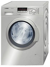 BOSCH 7KG FULLY-AUTOMATIC FRONT-LOADING WASHING MACHINE WAK24268IN