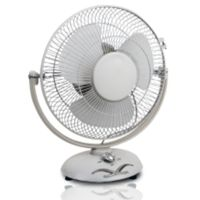 Remson All Purpose Fan 12 Inch, multicolor
