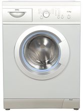 Haier 5.5 Kg HW55-1010ME Fully Automatic Front-loading Washing Machine