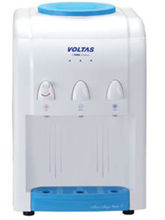 Voltas Water Dispenser MINI MAGIC PURE -T, white