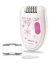 Philips BRE200/00 Satinelle Legs & Arms Epilator