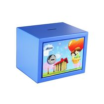 Ozone Money Bank Blue Oes-Mb-21 Kids Safe,  blue