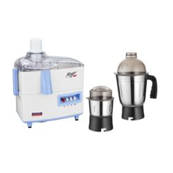 Padmini MAGIC Juicer Mixer Grinder, standard-multicolor