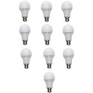 Vizio 3W LED Bulb (White, Pack of 10)